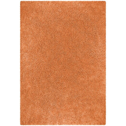 Chandra Rugs Fola Orange Area Rug