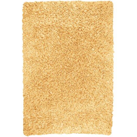 Chandra Rugs Ultra Gold/Yellow Area Rug