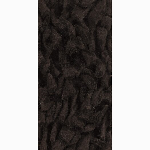 Chandra Rugs Azzura Dark Black/Gray Area Rug