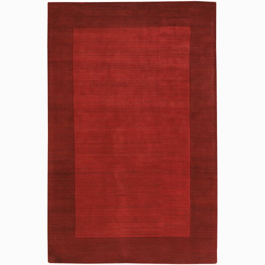 Chandra Rugs Jaipur Border Rug