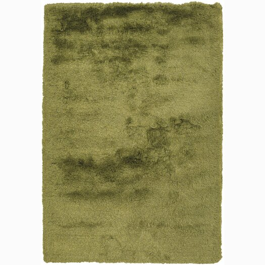 Chandra Rugs Naya Green Area Rug