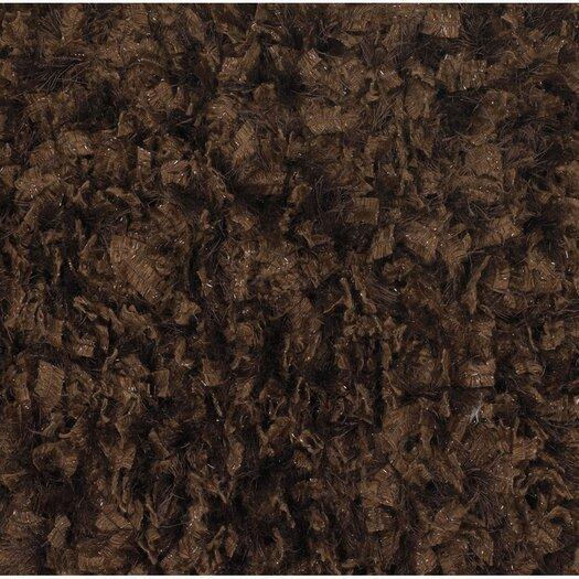 Chandra Rugs Ormet Brown Area Rug