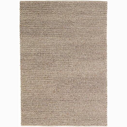 Chandra Rugs Valencia Floral Beige Area Rug