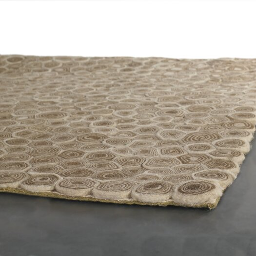 Chandra Rugs Masterton Grey Area Rug