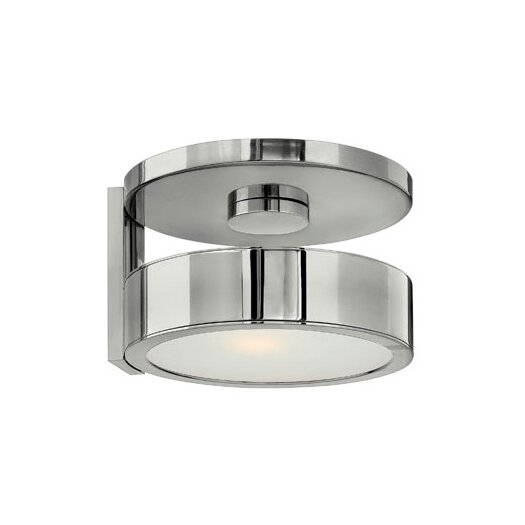 Fredrick Ramond Broadway 1 Light Wall Sconce