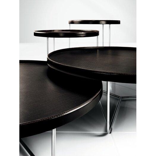 Luxo by Modloft Adelphi Low Coffee Table