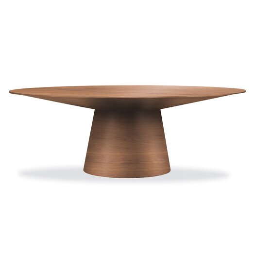 Modloft Sullivan Oval Dining Table