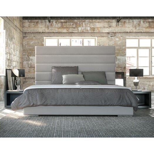 Modloft Prince Platform Bed