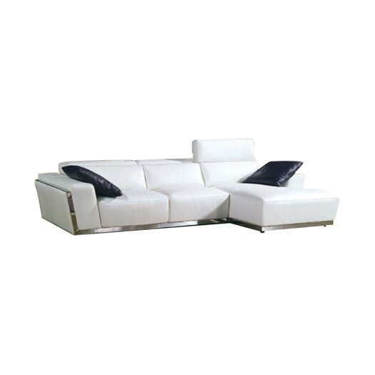 Hokku Designs Arnhem Sectional