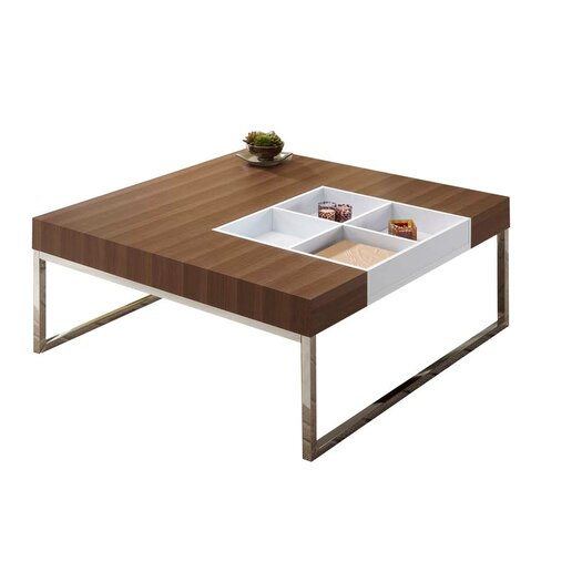 Hokku Designs Lilly Coffee Table