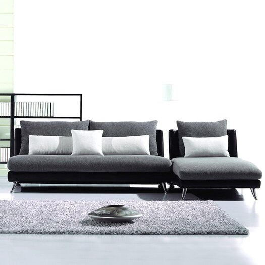 Hokku Designs Dione Modular Sectional