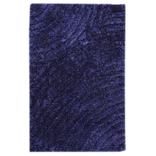 Hokku Designs Soacha Blue Area Rug