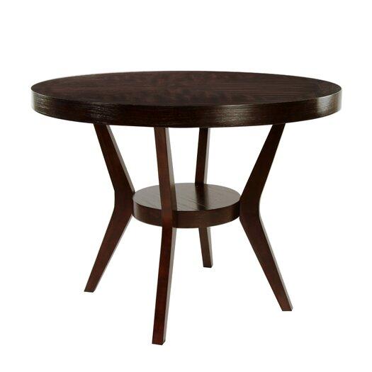 Hokku Designs Arin 5 Piece Counter Height Dining Set