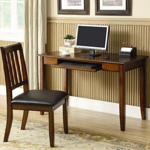 Hokku Designs Vico Computer Desk and Chair Set