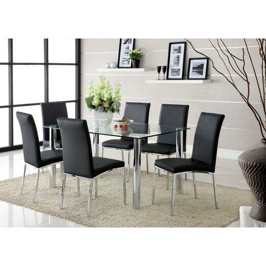 Hokku Designs Dean Parsons Chair