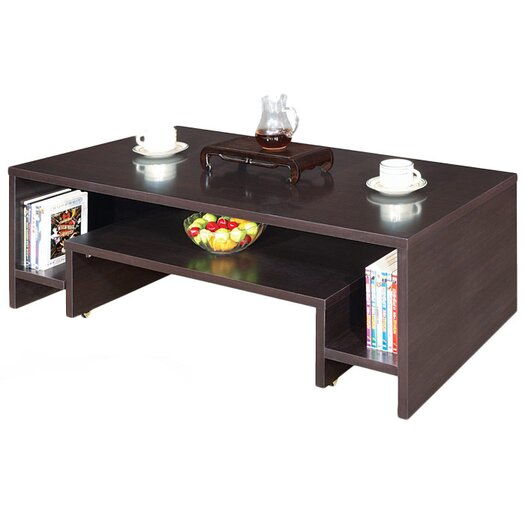 Hokku Designs Paige Coffee Table