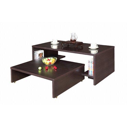 Hokku Designs Paige Coffee Table