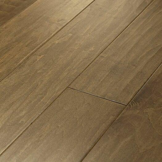 "Shaw Floors Epic California Dreamin 5"" Engineered Maple Flooring in Oceanside"