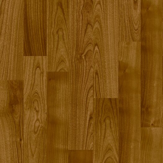 Shaw Floors Natural Values II 6.5mm Cherry Laminate in Rio Grande Cherry