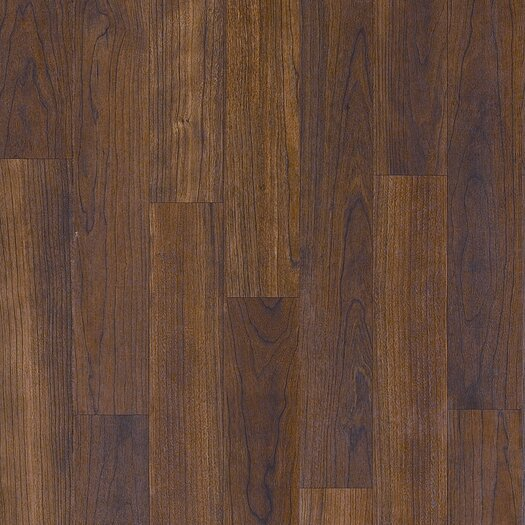 Shaw Floors Natural Values II 6.5mm Cherry Laminate in Kings Canyon