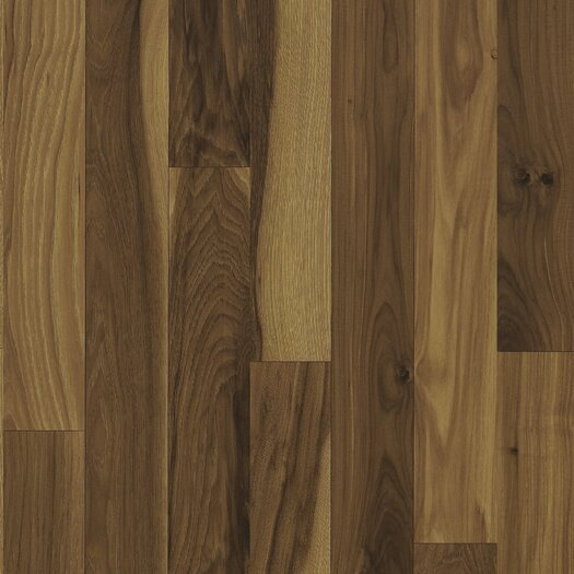 Shaw Floors Natural Values II 6.5mm Hickory Laminate in Richland Hickory