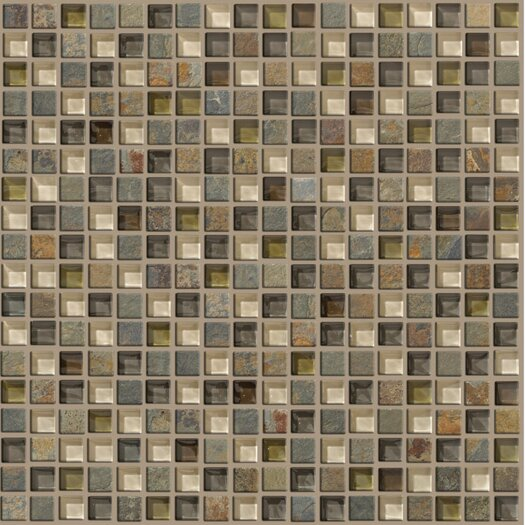 Shaw Floors Mixed Up Unpolished Mosaic in Spring Valley
