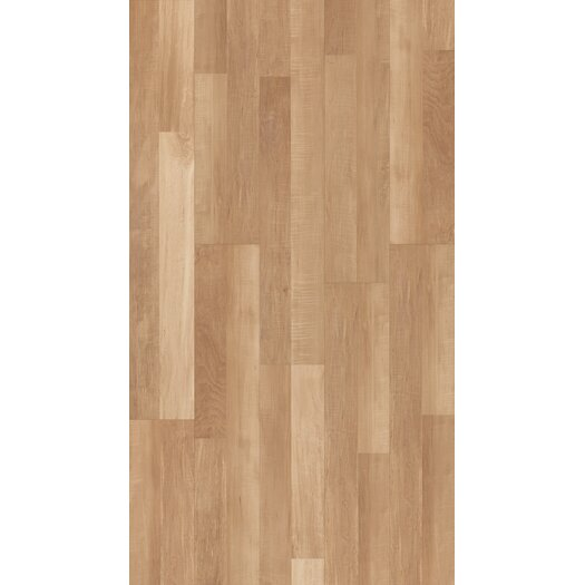 Shaw Floors Landscapes Plus 8mm Maple Laminate in Seneca Maple