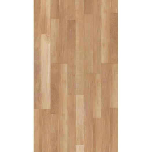 Shaw Floors Landscapes Plus 8mm Maple Laminate in Seneca Maple