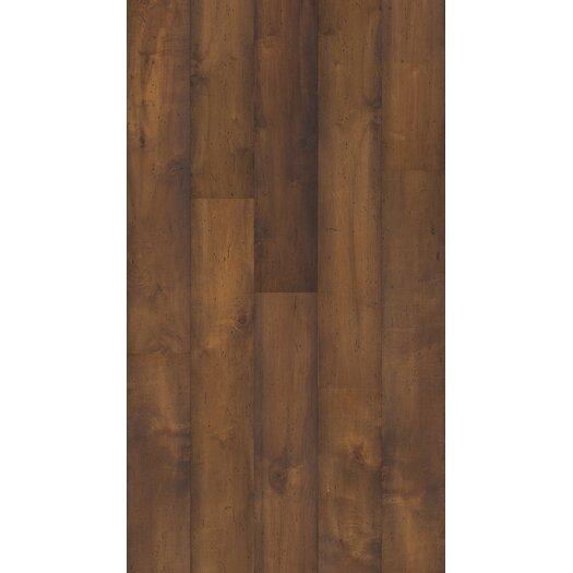 Shaw Floors Landscapes Plus 8mm Maple Laminate in Catella Maple