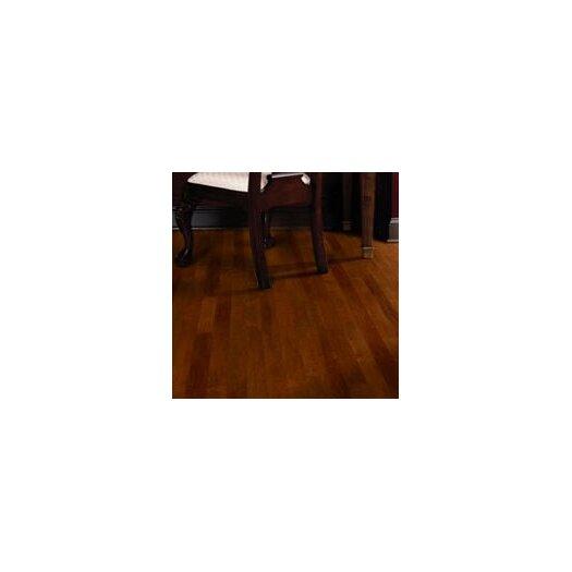 """Shaw Floors Olde Mill 3"""" Engineered Maple Flooring in Autumn Leaves"""