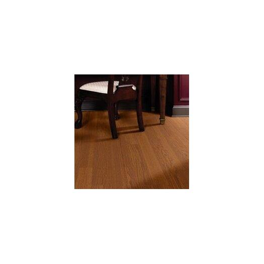 "Shaw Floors Epic Symphonic 5"" Engineered Oak Flooring in Merlot"