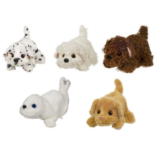 Hasbro Furreal Friends Snuggimals Snug-A-Puffy Assorted Characters