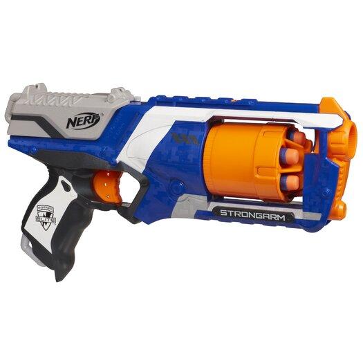 Hasbro Nerf N Strike Maverick 2.0 Blaster