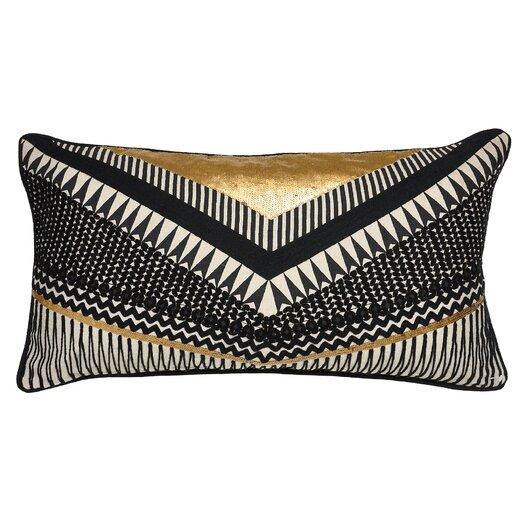 Kosas Home Fitz Lumbar Pillow