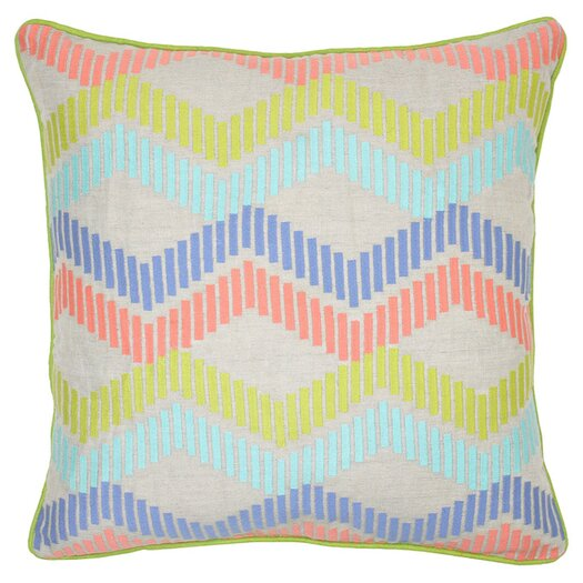 Kosas Home Rhythm Accent Pillow