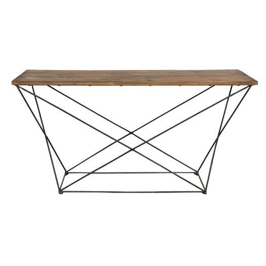 Kosas Home Edison Console Table