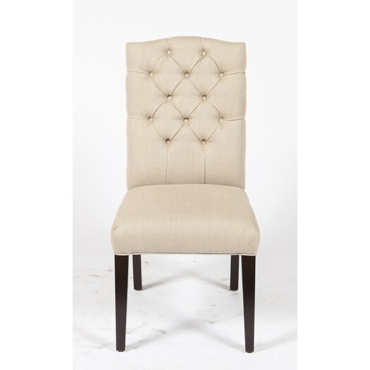 Kosas Home Harper Parsons Chair