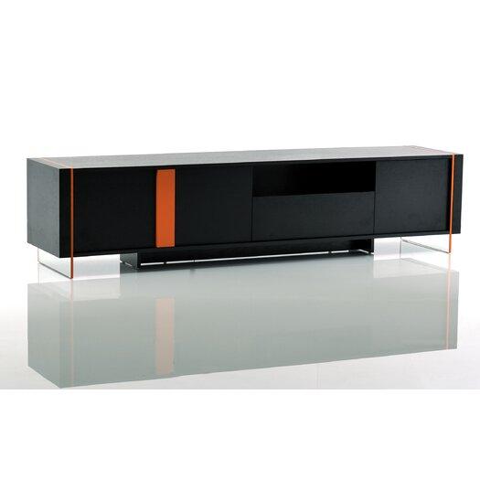 "Creative Furniture Moda 79"" TV Stand"