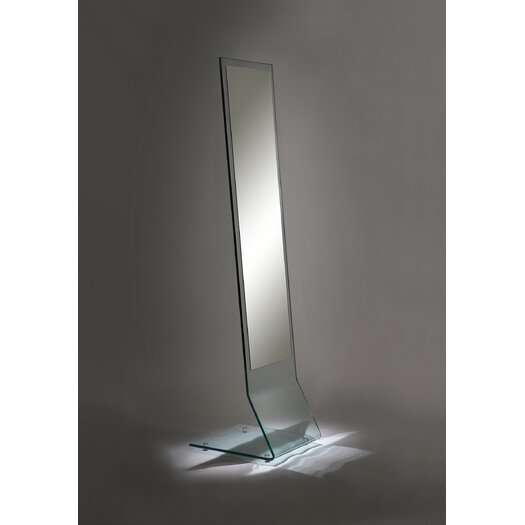 Creative Furniture Mandy Standing Mirror
