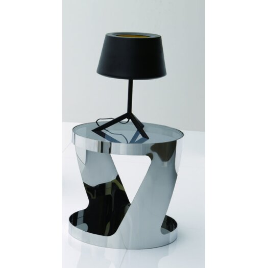 Creative Furniture Dario End Table