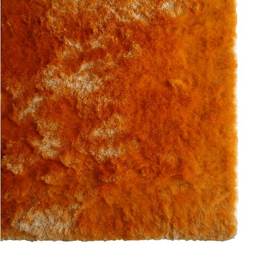 Creative Furniture Orange Area Rug