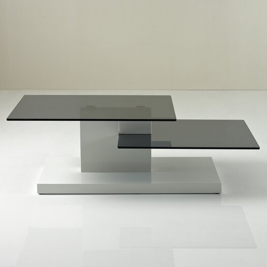 Rocky Coffee Table