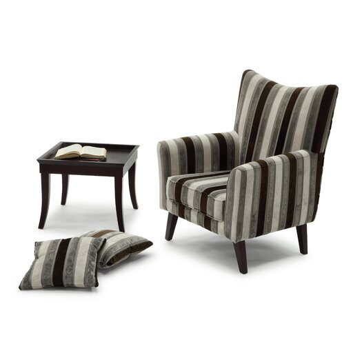 Creative Furniture Padrone Accent Arm Chair