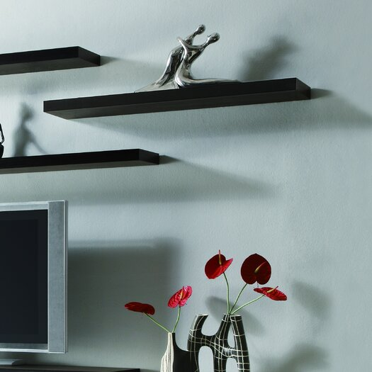 Loft Short Shelf