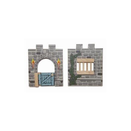 Le Toy Van Pack Building Walls A