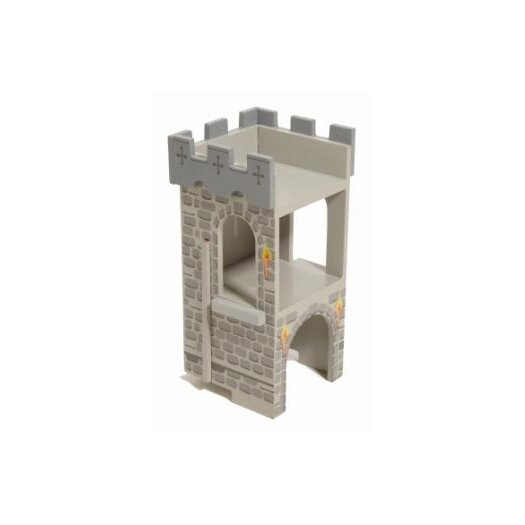 Le Toy Van Edix the Medieval Village Standard Tower