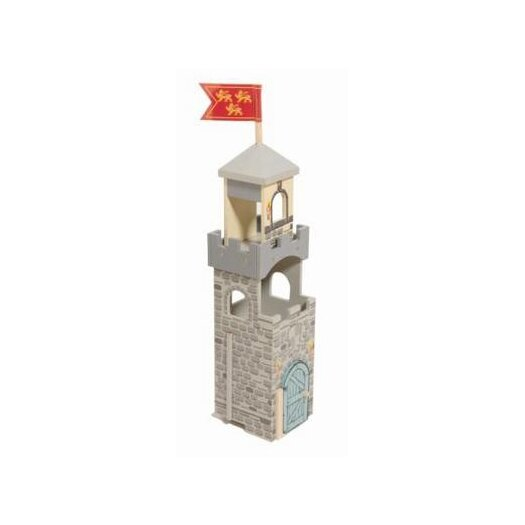 Le Toy Van Edix the Medieval Village High Tower