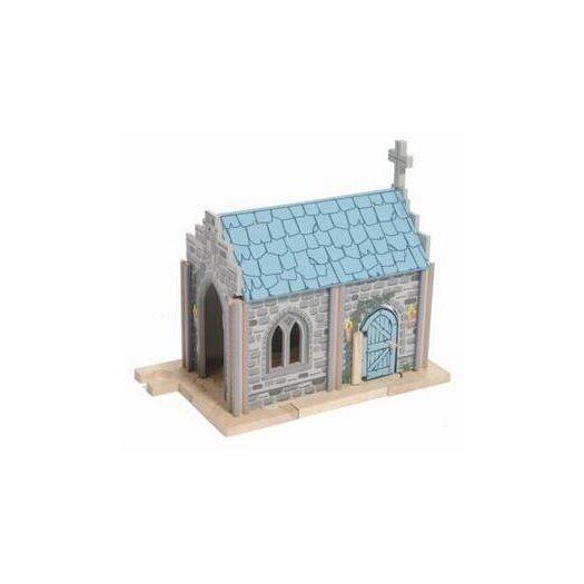 Le Toy Van Edix the Medieval Village The Chapel