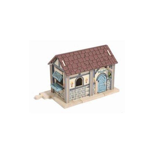 Le Toy Van Edix the Medieval Village Tavern