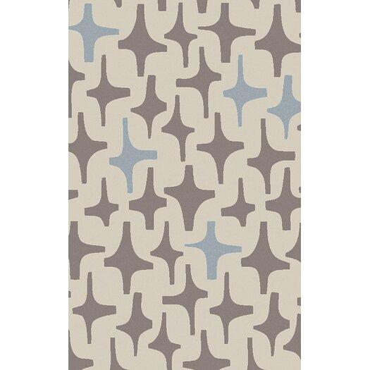 Textila Light Gray Rug